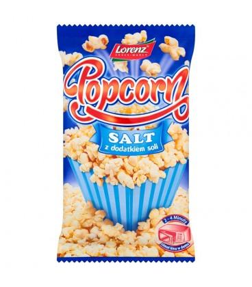 Lorenz Popcorn z dodatkiem soli 90 g