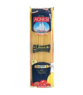Agnesi makaron Spaghetti 500g
