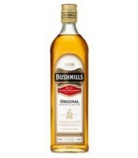 Whiskey BUSHMILLS original 40% 700ml 1szt.