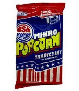 Carletti Micro popcorn 100g