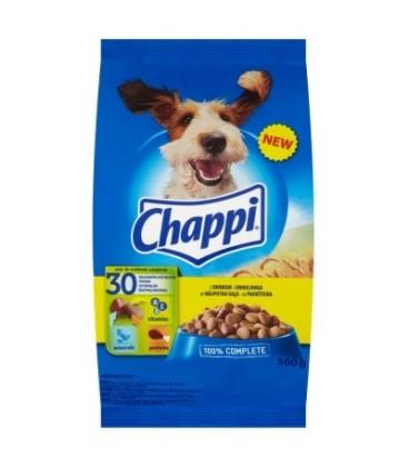 Chappi z drobiem Karma pełnoporcjowa 500 g