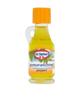 Dr.Oetker aromat pomarańczowy 9ml