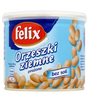 Felix Orzeszki ziemne prażone bez soli 140 g