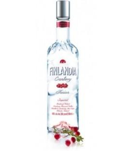 Finlandia 0,7l Cranberry Wódka 37,5%