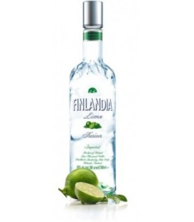 Finlandia 0,7l Lime Wódka 37,5%