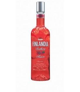 Finlandia 0,7l Redberry Wódka 37,5%