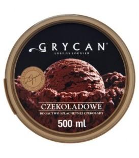 Grycan Lody czekoladowe 500 ml