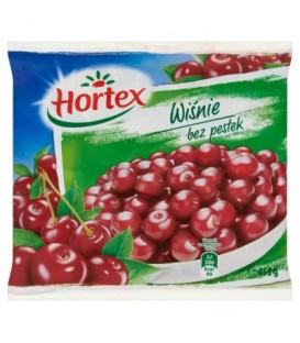 Hortex Wiśnie bez pestek 450 g