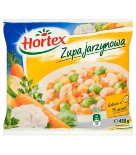 Hortex Zupa jarzynowa 450 g