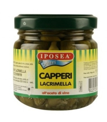 Iposea kapary w occie Lacrimella 106 ml