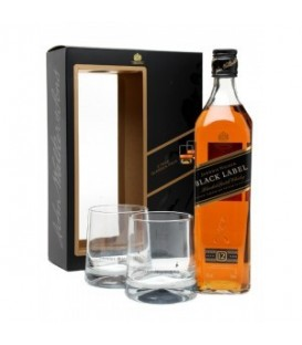 Johnnie Walker Bla.L.0,7&2szk.40% Whisky