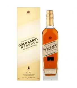 Johnnie WalkerGold L.0,7l 40% Whisky