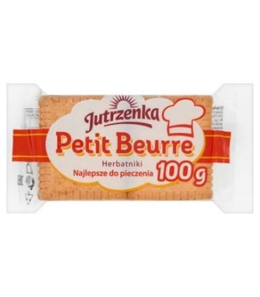 Herbatniki Petit Beurre 100g