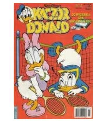 Kaczor Donald +dodatek