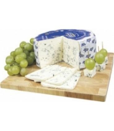 Lazur ser główki błękitny kg.