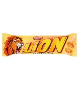 LION biały 42g 42 g