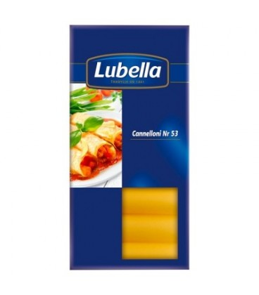Lubella Cannelloni makaron 250 g