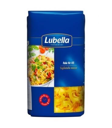 Lubella Fale Tagliatelle mosse makaron 400 g