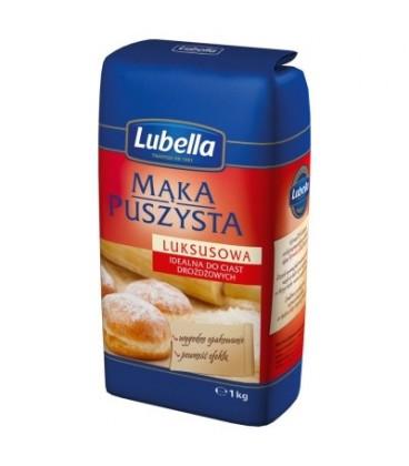 Lubella Mąka Puszysta luksusowa 1 kg
