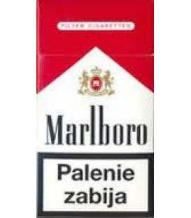 Marlboro 100 Box papierosy