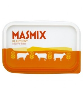 Masmix Klasyczny Miks o zmniejszonej zawartości tłuszczu 400 g