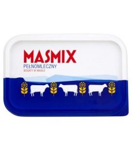 Masmix Extra Śmietankowy Miks o zmniejszonej zawartości tłuszczu 380 g