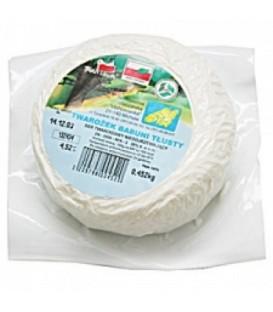 Michów ser babuni tłusty i półtłusty kg.