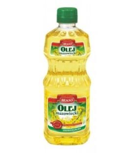Mosso olej mazowiecki 0,5l