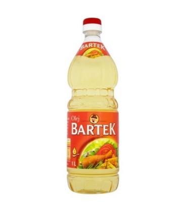 BARTEK olej 1 l