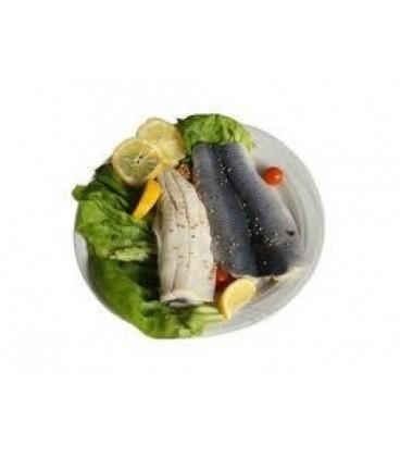 Płaty śledziowe marynowane kg. Ryby