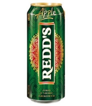 Redd`s apple puszka 0,5l piwo
