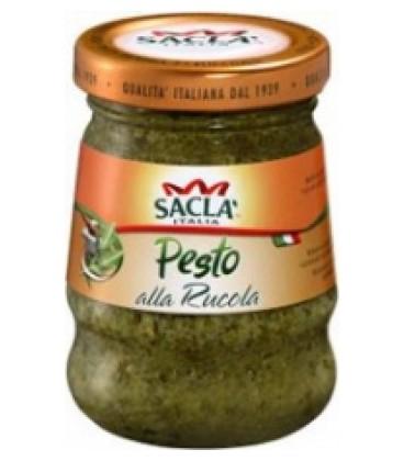 Sacla Pesto Rucola 90g