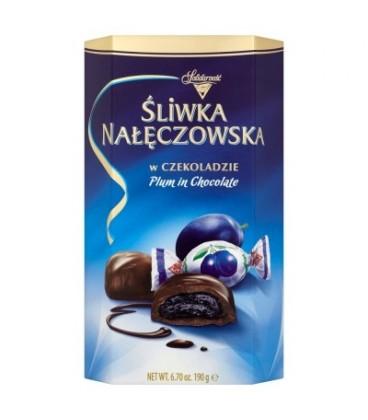 Śliwka Nałęczowska 190g