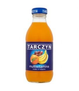 TARCZYN napój multiwit. 0,3 l
