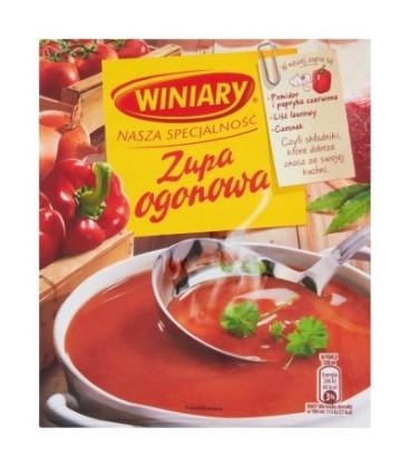 WINIARY zupa ogonowa 40g