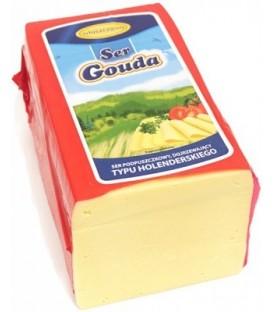 Włoszczowa ser gouda kg.