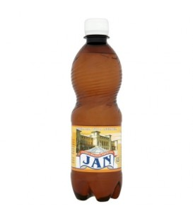 Jan Mineralna woda lecznicza 0,5 l