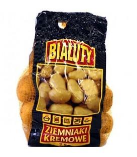 Ziemniaki kremowe w 2.5 kg freshbag (PL)