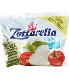 Zott Zottarella light, 125g