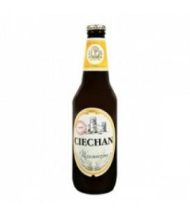 Ciechan pszeniczne piwo 0,5l butelka