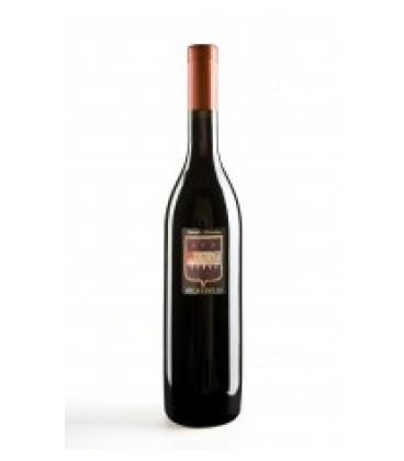 Fra.Cuvee Olivetters Rouge 2007,700ml wina