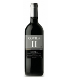 His Covila2004,Rioja Doc Tinto Rederva 700ml wina