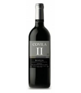 His Covila2004,Rioja Doc Tinto Rederva 700ml wina
