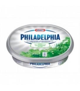 Philadelphia z ziołami 125g