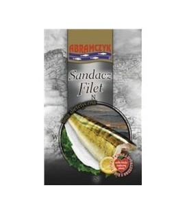 Flilet z Sandacza 500g ryby