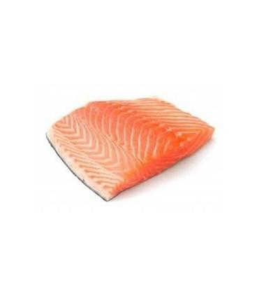Łosoś filet-paczka 400g ryby