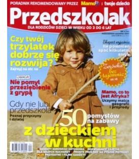 Przedszkolak gazeta