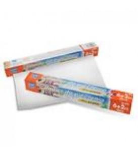 Ravi Papier do pieczenia biały 38*6+2m gratis