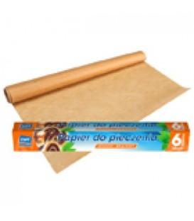 Ravi Papier do pieczenia brązowy S 38*6