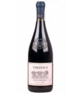 Tarapaca Gr.Res.Merlot wino czerwone wytrawne750ml